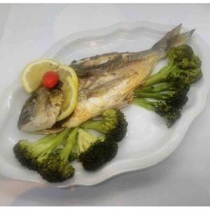 Ψάρι φιλέτο σχάρας