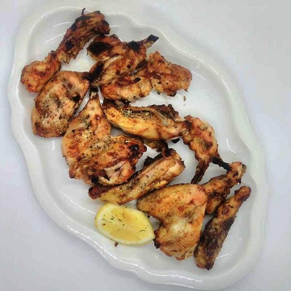 Κοτόπουλο παϊδάκια το κιλό