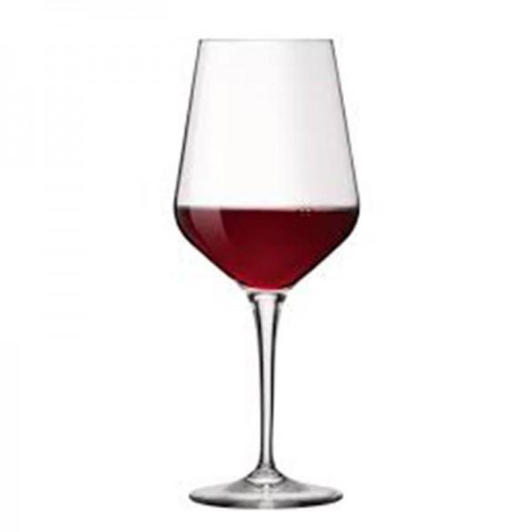 Κρασί κόκκινο ηµίγλυκο 500ml βιολογικό Λήµνου