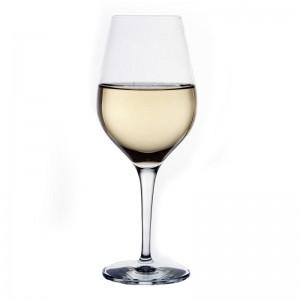 Κρασί λευκό ξηρό 500ml βιολογικό Λήµνου