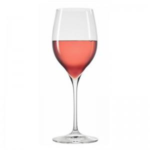 Κρασί ροζέ 500ml βιολογικό Λήµνου