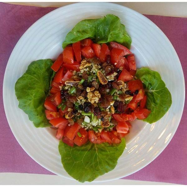 Καλαµατιανή (διατροφ. πιάτο)